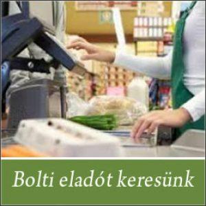 Bolti eladó – Budapest XVIII. kerület