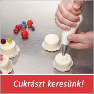 Cukrász – Veszprém